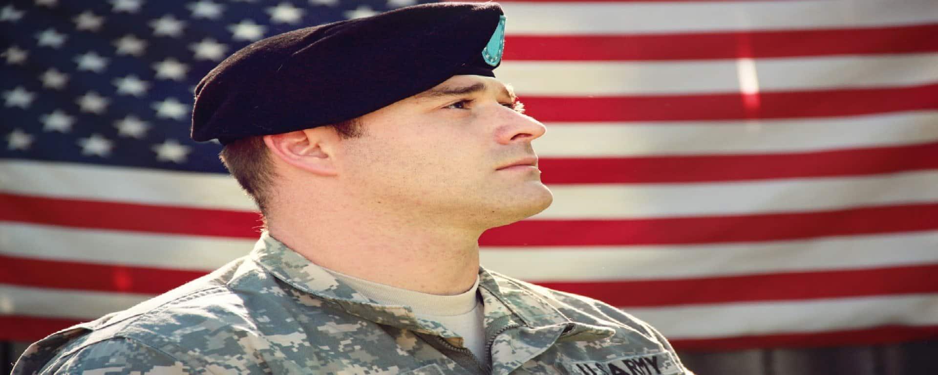 Veterans Home Loan