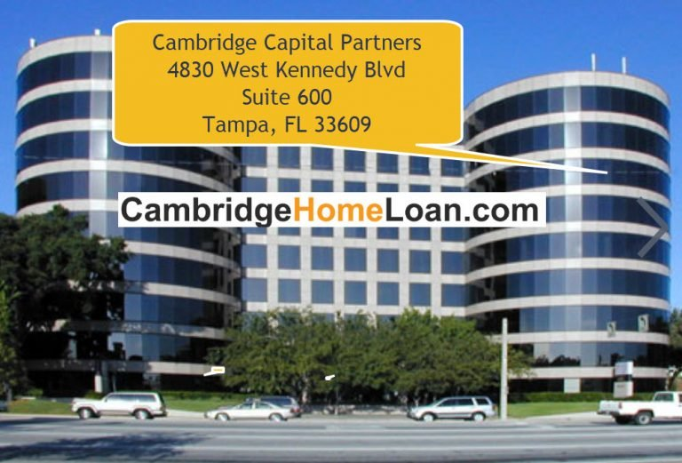cambridgehomeloan.com