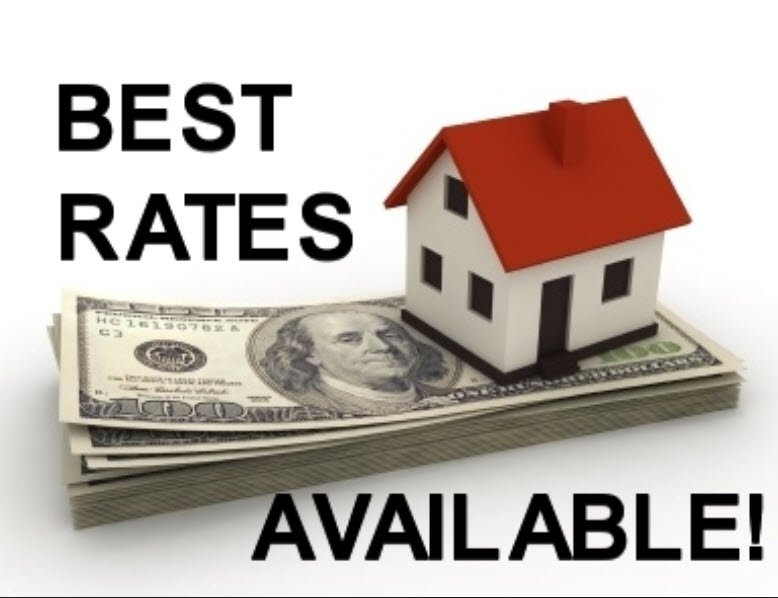 mortgage rates tampa florida