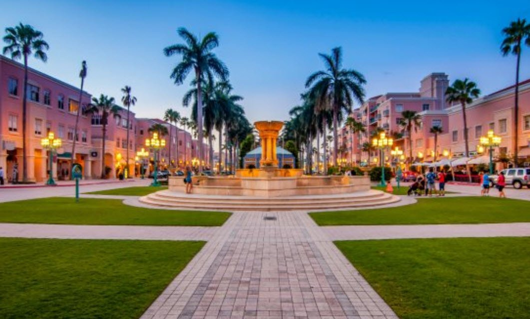 Boca Raton Real Estate Market Trends & Home Financing