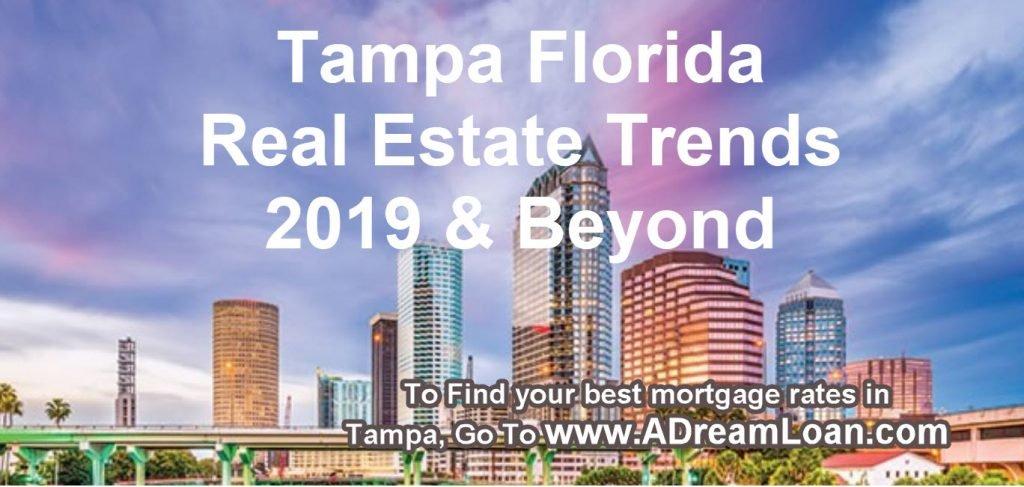 tampa florida mortgage loan