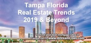 tampa florida mortgage loan