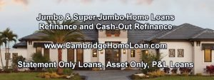 jumbo loan palm beach gardens