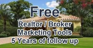 free realtor marketing