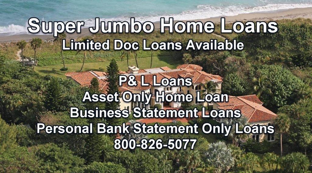 loans over 5 million