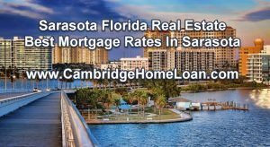 sarasota florida real estate financing