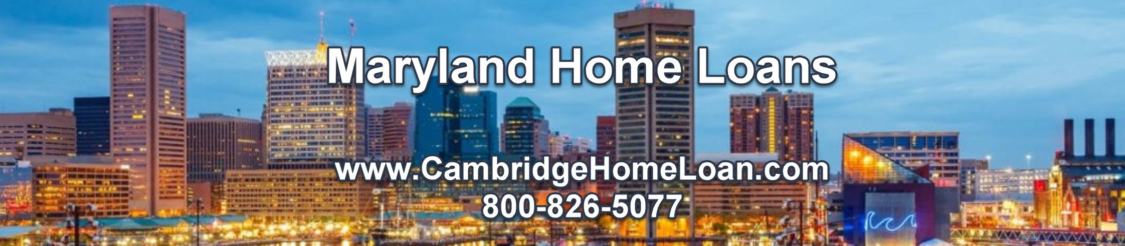 best mortgage rate in maryland